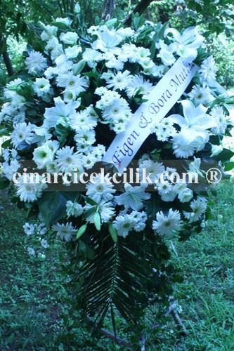 Beyaz Düş Düğün Nikah Açılış Çiçekleri