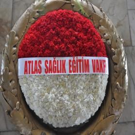 Anıtkabir Mozole Çiçeği