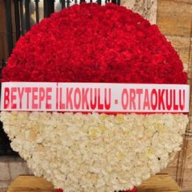 Mozole Anıtkabir Çiçek