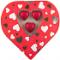 Kalp Çikolata - +22,00TL